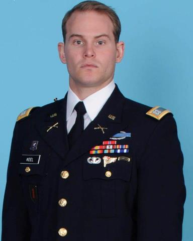 Andrew keel dress uniform copy